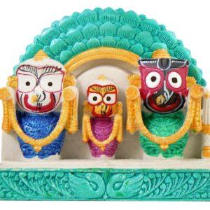 Jagannath Deities