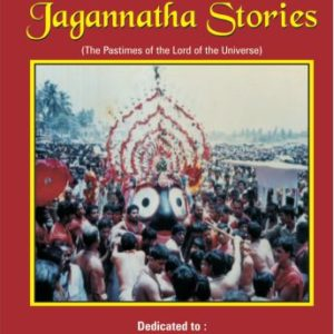 Lord Jagannatha Stories English
