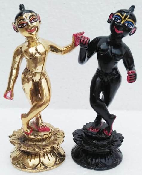Krishna Balaram 6 inches