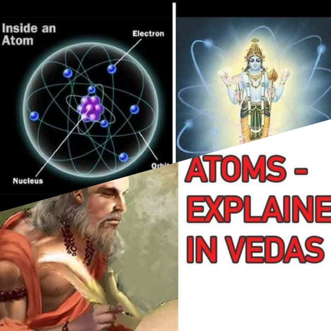 Calculation of Time from the Atom